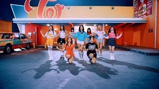 TWICE「Wake Me Up」Music Video TWICE 検索動画 7