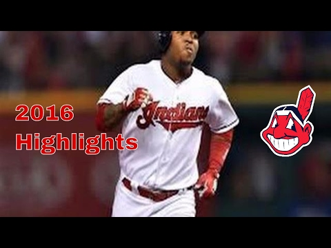 Jose Ramirez | 2016 Highlights