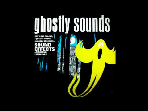 Ghostly Sounds Powe Records.wmv Track 1 Bats walking monster with chains