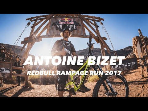 Gary Cee - Now this is an Amazing Mountain Bike Run