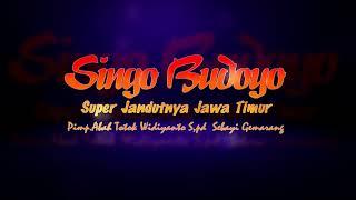Singo Budoyo live tawang rejo gemarang_pamer bojo