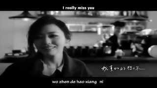 Jane Zhang 张靓颖 - After Smiling 微笑以后 Wei Xiao Yi Hou English & Pinyin Karaoke Subs Mp3