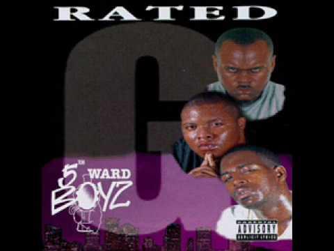 5th Ward Boyz - Situations