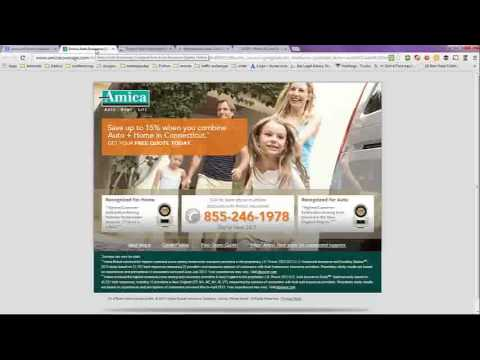 Auto and Homeowners Insurance Quotes