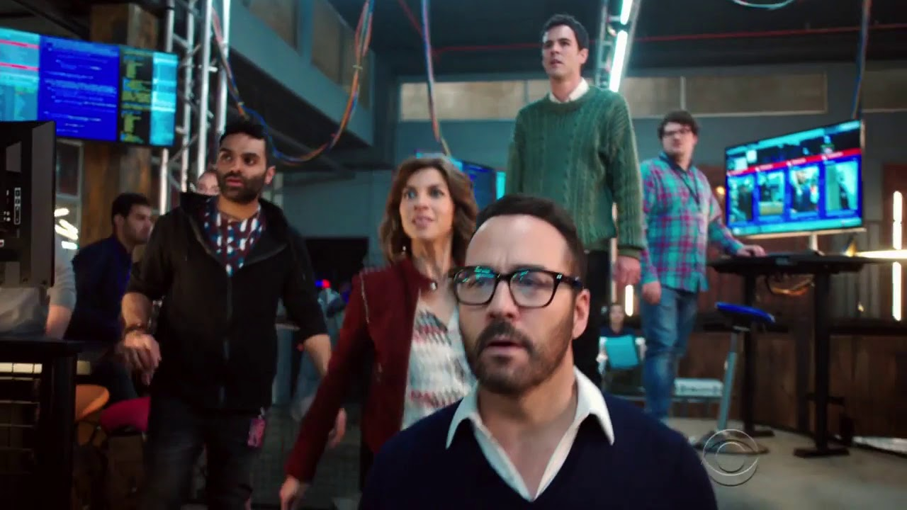 Download Wisdom of the Crowd 1x01 Preview #01