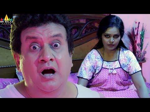 Gullu Dada Comedy with Preeti Nigam | Stepney Latest Hyderabadi Movie Scenes | Sri Balaji Video