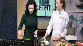 Get Fit: Appetizer Perfect For Diabetics
