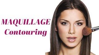 Comment faire un contouring 2016 12 13 - Comment faire le maquillage de kim kardashian ...