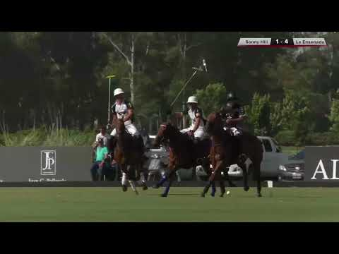 PoloLine TV - Ellerstina Gold Cup Final 2017