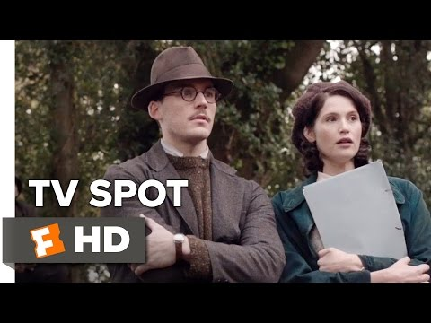 Their Finest TV Spot - Relentlessly Charming (2017) | Movieclips Coming Soon streaming vf