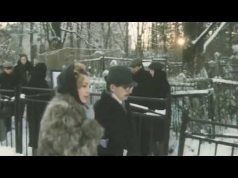 Фильм НАД ТЕМНОЙ ВОДОЙ