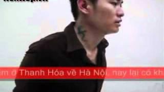 Phim | Clip Con nghiện tấn công cảnh sát hình sự Nexttop.vn .flv | Clip Con nghien tan cong canh sat hinh su Nexttop.vn .flv
