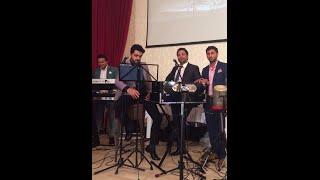 sulaiman sareer live afghan song ba nok e panja merawi