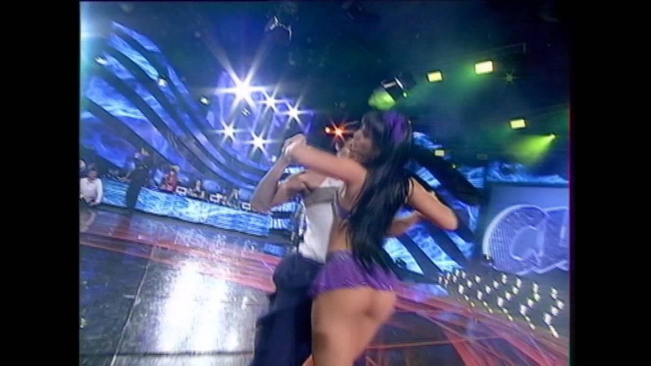 Bcpy 2012 Cumbia Fabiola Martinez Y Guille Ortíz Funnycattv