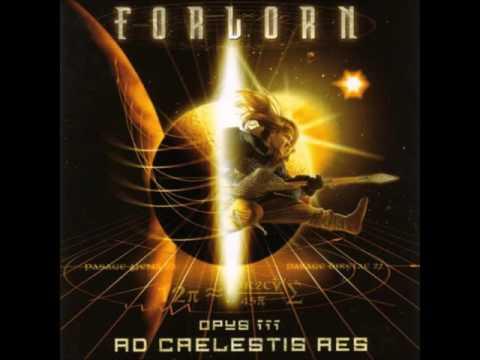 Forlorn - Opus III - Ad Caelestis Res [Full Album] 1999