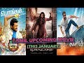 khulnawap.com - Top 5 Upcoming Tamil Movies in January 2018 | The Topic Bhaagamathie