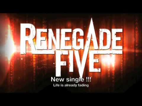 Клип Renegade Five - Life Is Already Fading