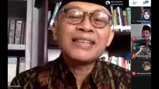Lakpesdam Webinar Series #2 : Jokowi Periode Kedua; Islam Nusantara vs Demokrasi Sekuler
