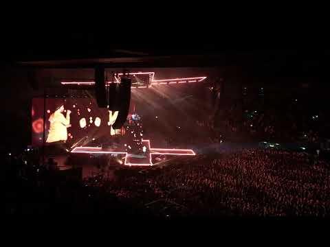 Kygo - Stole The Show Live @ZiggoDome 13/1/18