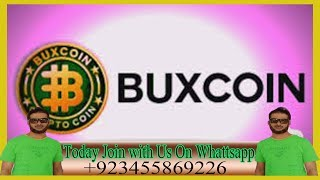 Buxcoin, Bitsolives Packegs & Incom In Urdu Hindi Full Details
