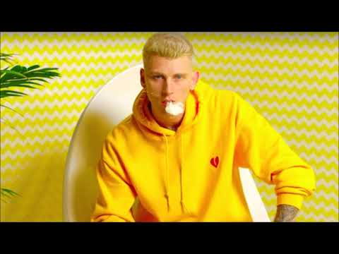 MGK - The  Break Up (Bass Boosted)