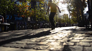 Freeline Skates - Skyline