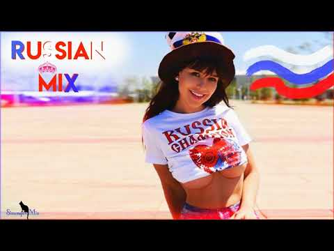 The Best Of 🇷🇺 Russian Dancehall Music, House Mix 2019  April , By Simonyan #413