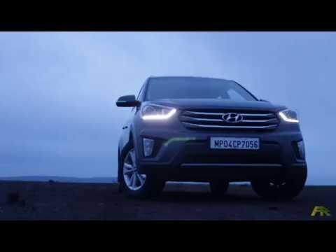 Hyundai Creta review ,2016, The perfect suv
