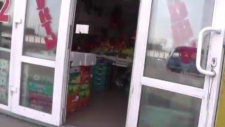 299. Мои покупки овощей на китайском рынке. Цены на рынке.