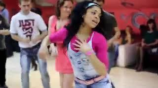 видео Латиноамериканское, кубинское, мексиканское шоу в Москве.