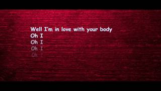 Shape of You Lyrics Video | Ed Sheeran - Shape of You Lyrics and Lyrical Video