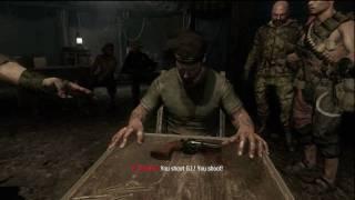 Call of Duty: Black Ops - Walkthrough: Level 12 - Part 1 (100% Intel)