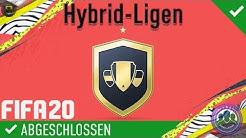 WALKOUT & 55K SET! 😍 HYBRID-LIGEN SBC! [BILLIG/EINFACH] | GERMAN/DEUTSCH | FIFA 20 ULTIMATE TEAM