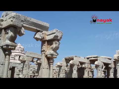 1000 pillar temple warangal History, Mystery in Telugu | NAYAK TV