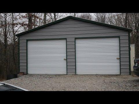 Eagle Carports and  Garage (update)