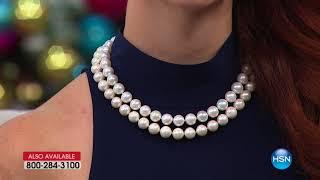 HSN | Imperial Pearls by Josh Bazar 12.12.2017 - 01 AM