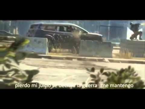 ZARCORT, CYCLO Y PITER-G | CALL OF DUTY ADVANCED WARFARE RAP | INSTRUMENTAL