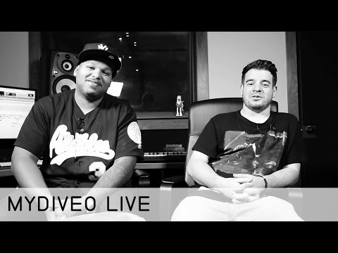 The Audibles' (Music) Purpose-Driven Life - mydiveo LIVE! on Myx TV