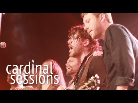 The Revival Tour 2012 - On The Bow (live) - CARDINAL SESSIONS
