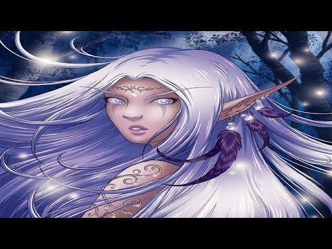 Celtic Elf Music - Healing Elves