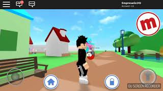 First video channel (ROBLOX)