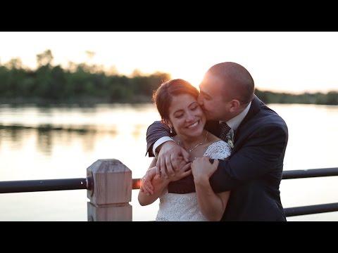 Matt & Marissa | Spring Wedding in Wilmington