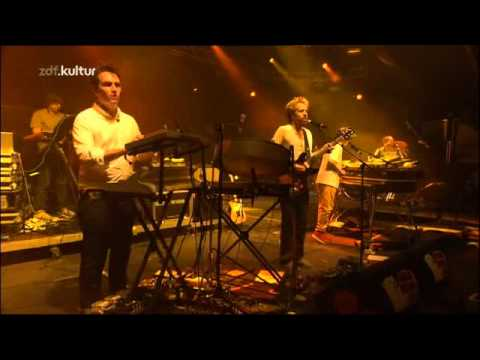 HOT CHIP - Hold On @ Berlin Festival 2010