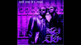 K-Ci & JoJo - Tell Me It