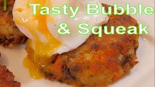 Bubble And Squeak Recipe  How To Make Bubble And Squeak From Leftovers