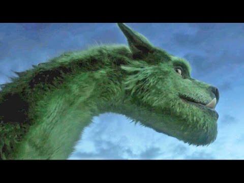 Pete's Dragon | official trailer #2 US (2016) Disney Bryce Dallas Howard