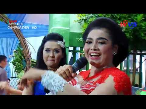 Sewu Kuto - All Artis Sangkuriang Live In Jakarta 2017