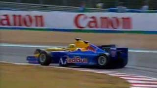 2003 Formula 3000 F3000 Season Highlights
