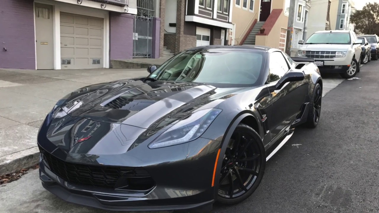 Why I Bought A C7 Corvette Grand Sport Over The Z06 Youtube