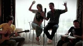 Michel Telo - Ai Su Eu Te Pego (Nossa Nossa) Unplugged cover by Element V
